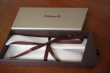 ペリカン M800 箱